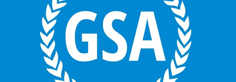 GSA Certification