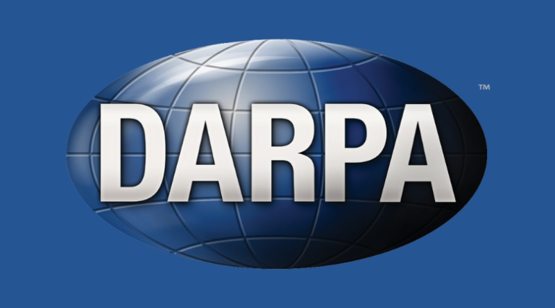 What does DARPA stand for